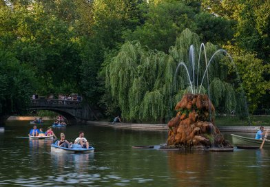 What to Do in Bucharest In One Day -the relaxed version