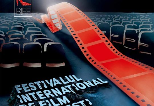 bucharest events bifff
