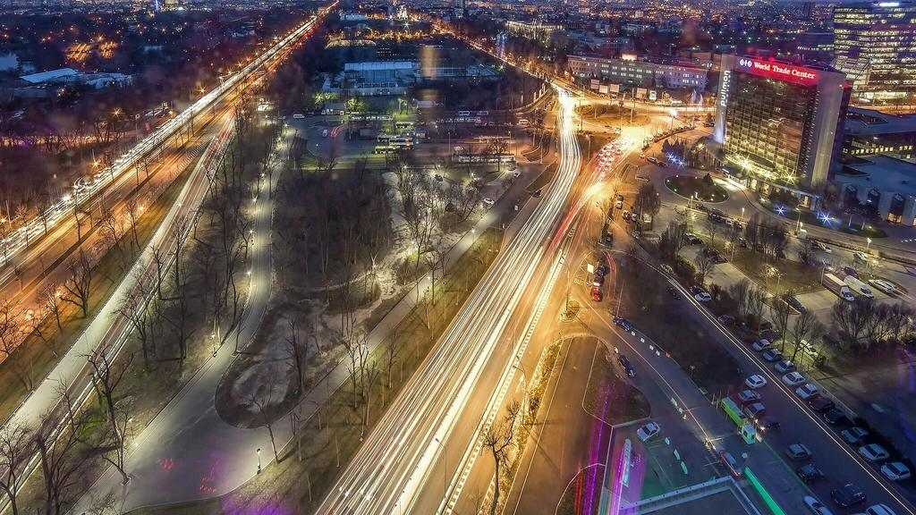 Bucharest facts and useful information