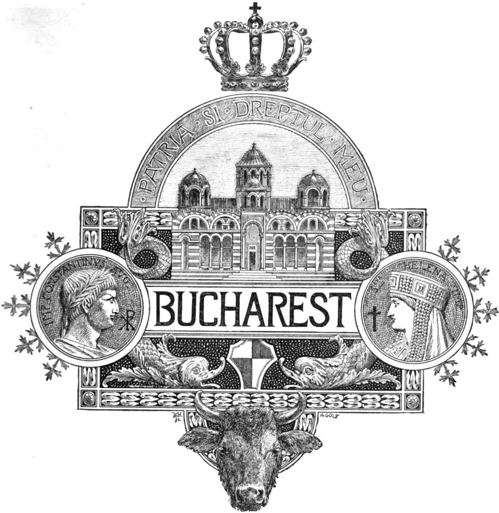 bucharest facts