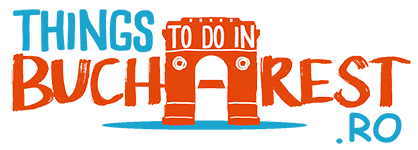 Things to do in bucharest logo