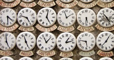what time is it in Bucharest