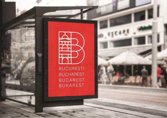 things to do in bucharest - new bucharest logo