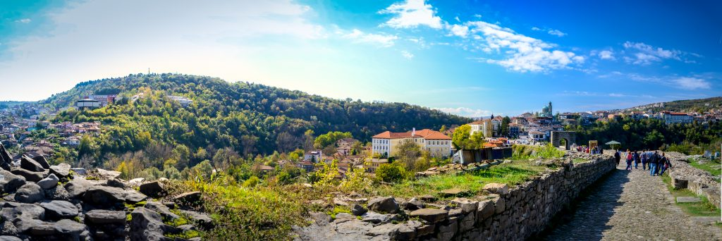 Things to do near Bucharest- day trips from Bucharest - Veliko Tarnavo