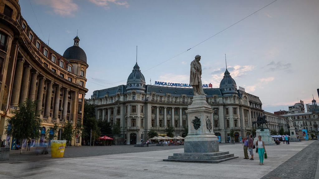 University's Square